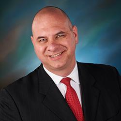 Christian Malesic, MBA, IOM, CGR CAPS