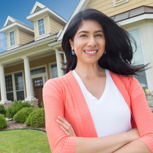 Certified New Home Sales Professional CSP