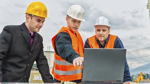 Careers in Construction Management image