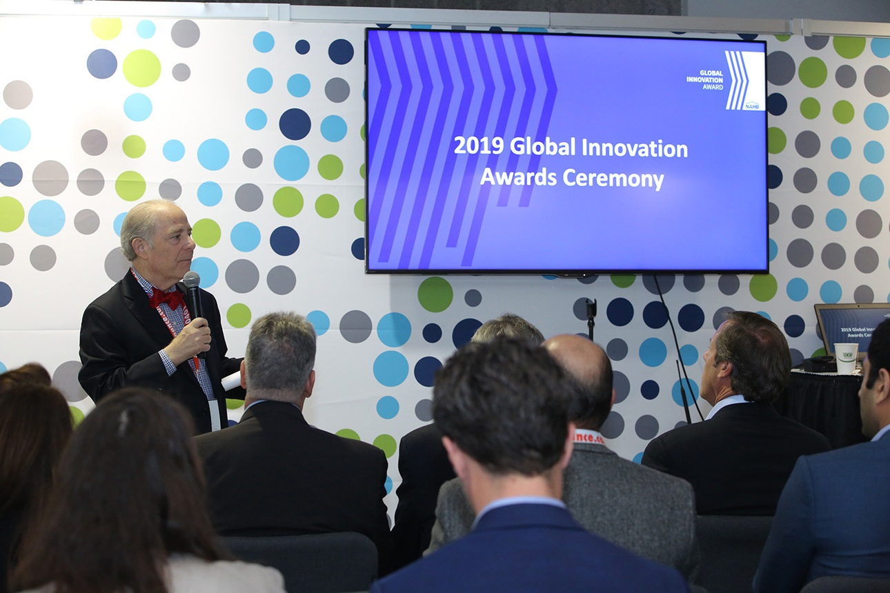 2020 Global Innovation Award Winners and Finalists