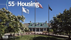 55+ Housing Magazine Summer 2018