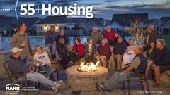 55+ Housing Magazine Winter 2018