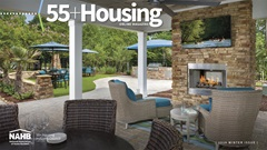 55+ Housing Magazine Winter 2019