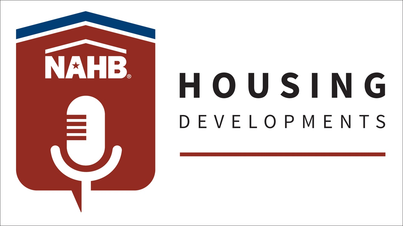 Housing Developments Podcast